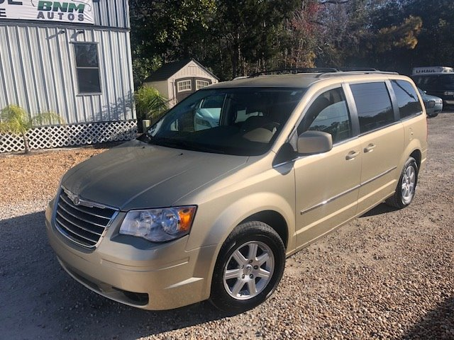 chrysler town and country 2010 garage door programming
